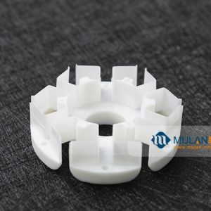 China Thin wall injection molding products